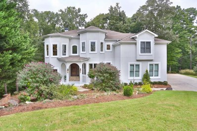 530 Overlook Mountain Dr, Suwanee, GA 30024 - MLS#: 6070525
