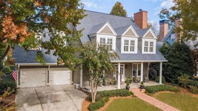 669 Collier Commons Cir NW, Atlanta, GA 30318 - MLS#: 6070530