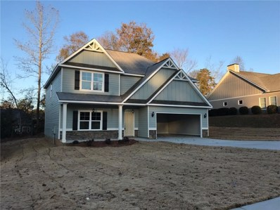 101 Wooded Glen Ln, Carrollton, GA 30117 - MLS#: 6070546