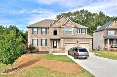 1543 Josh Valley Ln, Lawrenceville, GA 30043 - MLS#: 6070557