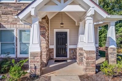 537 Pine Way, Dallas, GA 30157 - MLS#: 6070589