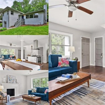 264 Hermer Cir NW, Atlanta, GA 30311 - MLS#: 6070591
