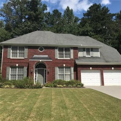 209 Park Creek Dr, Woodstock, GA 30188 - MLS#: 6070603
