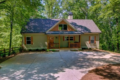 6430 Crooked O Trl, Gainesville, GA 30506 - MLS#: 6070684