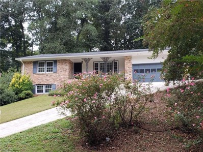 2693 Shetland Dr, Decatur, GA 30033 - MLS#: 6070726