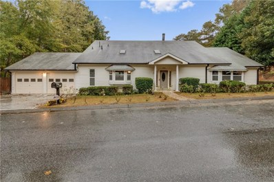 2988 Chipmunk Trail SE, Marietta, GA 30067 - MLS#: 6070753
