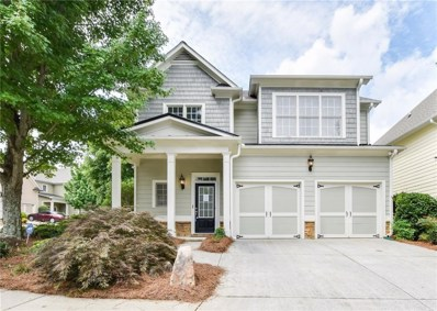 4181 Glen Vista, Duluth, GA 30097 - MLS#: 6070863