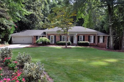 4660 Huntley Dr, Atlanta, GA 30342 - MLS#: 6070884
