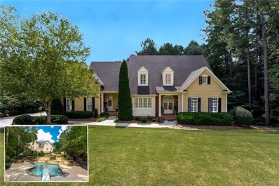 905 Post Oak Close, Alpharetta, GA 30004 - #: 6070900