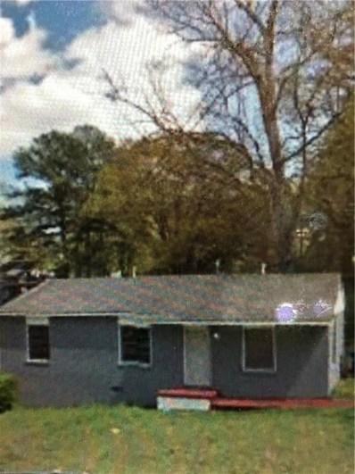 285 Argus Cir NW, Atlanta, GA 30331 - MLS#: 6070903
