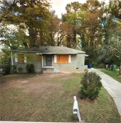 245 Argus Cir NW, Atlanta, GA 30331 - MLS#: 6070948