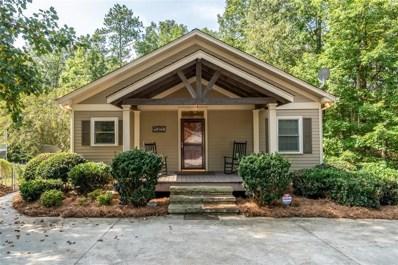 4802 Odell Dr, Gainesville, GA 30504 - MLS#: 6070954