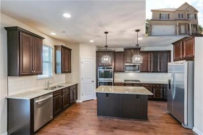 277 Victoria Heights Ln, Dallas, GA 30132 - MLS#: 6071008