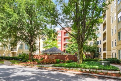 11 Perimeter Ctr E UNIT 1217, Atlanta, GA 30346 - MLS#: 6071053