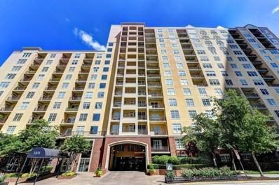 1101 Juniper St NE UNIT 717, Atlanta, GA 30309 - MLS#: 6071064