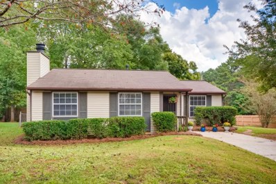 4710 Midridge Dr, Norcross, GA 30093 - MLS#: 6071084
