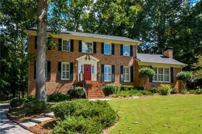 6255 Applegate Cts, Peachtree Corners, GA 30092 - MLS#: 6071116