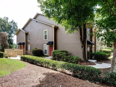 1015 Canyon Point Cir, Roswell, GA 30076 - MLS#: 6071119
