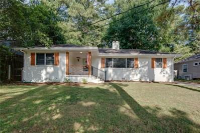 2278 Armand Rd NE, Atlanta, GA 30324 - MLS#: 6071132