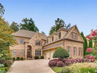 1721 Ardglass Cts NW, Kennesaw, GA 30152 - MLS#: 6071143