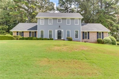 4252 Kings Troop Rd, Stone Mountain, GA 30083 - MLS#: 6071148