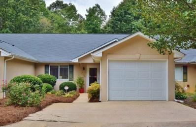 3955 Hidden Hollow Dr, Gainesville, GA 30506 - MLS#: 6071162