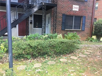 2415 Lawrenceville Hwy UNIT 1, Decatur, GA 30033 - MLS#: 6071169