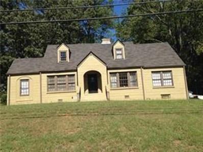 1865 Beecher Road, Atlanta, GA 30310 - MLS#: 6071208