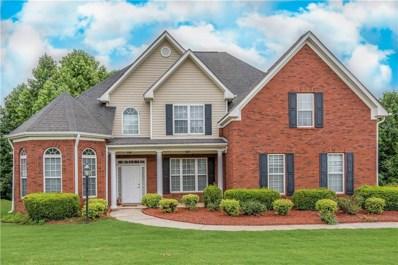 2390 Greythorne Commons, Douglasville, GA 30135 - MLS#: 6071216