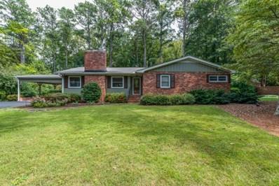 451 Woodvalley Dr, Marietta, GA 30064 - MLS#: 6071220
