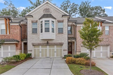 3810 Glenview Club Ln UNIT 4, Duluth, GA 30097 - MLS#: 6071224