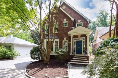 97 Huntington Rd NE, Atlanta, GA 30309 - MLS#: 6071237