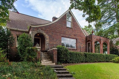 1751 N Pelham Road NE, Atlanta, GA 30324 - MLS#: 6071260