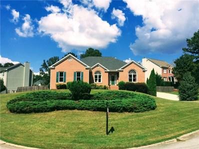 2275 Friars Gate Drive, Lawrenceville, GA 30043 - MLS#: 6071269