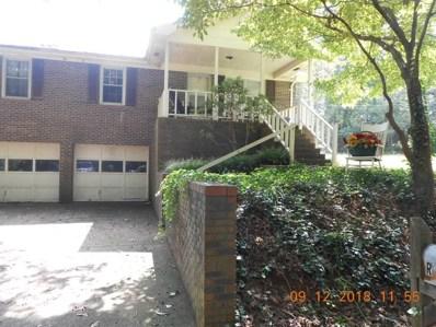 155 Brevard St, Maysville, GA 30558 - MLS#: 6071272