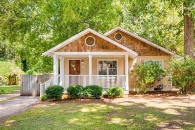 131 Maxwell St, Decatur, GA 30030 - MLS#: 6071278