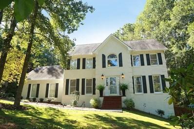 809 Pinehurst Dr, Woodstock, GA 30188 - MLS#: 6071297