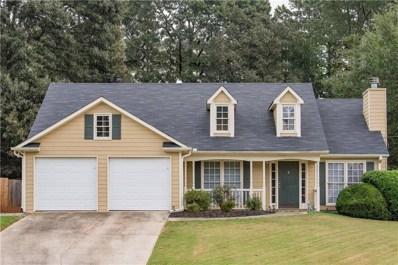 420 Austin Dr, Douglasville, GA 30134 - MLS#: 6071312