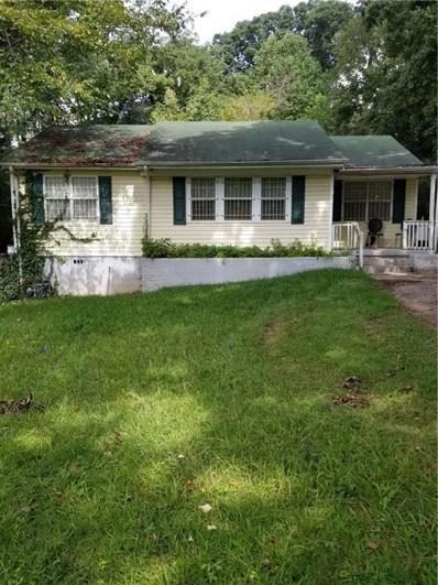 2437 Baxter Rd SW, Atlanta, GA 30315 - #: 6071331
