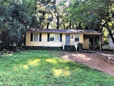 3060 Waters Rd SW, Atlanta, GA 30354 - MLS#: 6071365