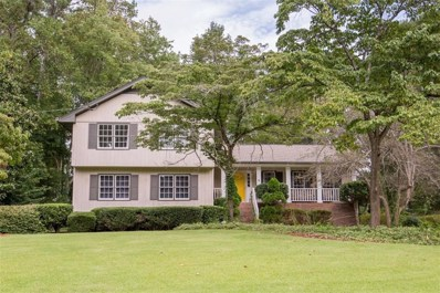 250 Pinebrook Way, Roswell, GA 30076 - #: 6071410