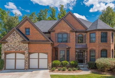1871 Sever Creek Circle, Lawrenceville, GA 30043 - MLS#: 6071414