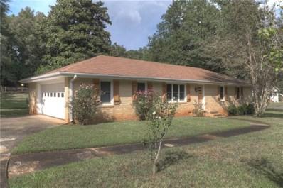 232 Smithstone Path, Fayetteville, GA 30214 - MLS#: 6071430