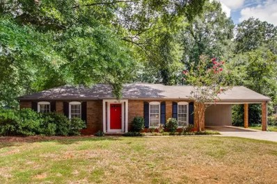 255 Willow Springs Dr, Roswell, GA 30075 - MLS#: 6071465