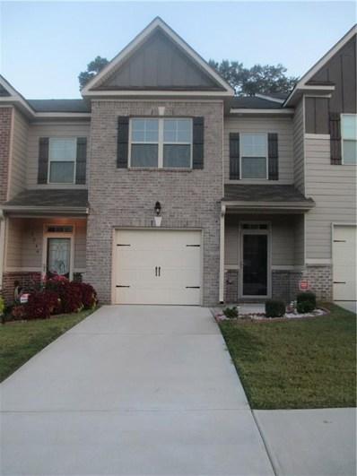 2350 Capella Cir SW, Atlanta, GA 30331 - MLS#: 6071500