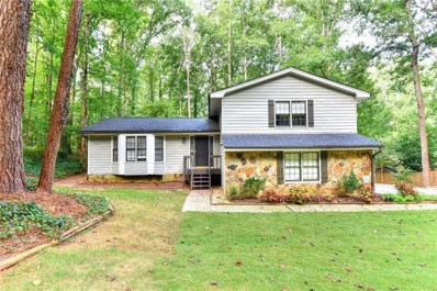 1717 Fox Holw SW, Lilburn, GA 30047 - MLS#: 6071507