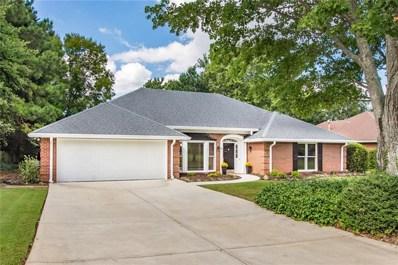 210 N Farm Drive, Alpharetta, GA 30004 - MLS#: 6071517