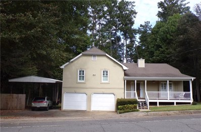 5846 N Shores Rd NW, Acworth, GA 30101 - MLS#: 6071558