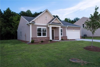 62 Seattle Slew Way, Cartersville, GA 30120 - MLS#: 6071583