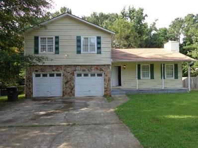 5830 Angela Cts, Douglasville, GA 30134 - MLS#: 6071587